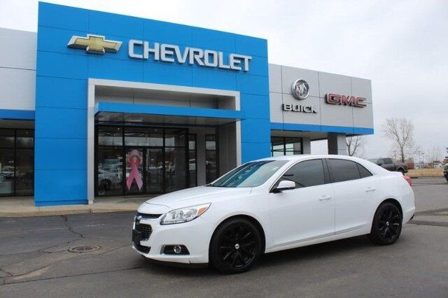 2014 Chevrolet Malibu LT Farmington MO