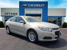 2014_Chevrolet_Malibu_LT w/1LT_ Milwaukee and Slinger WI