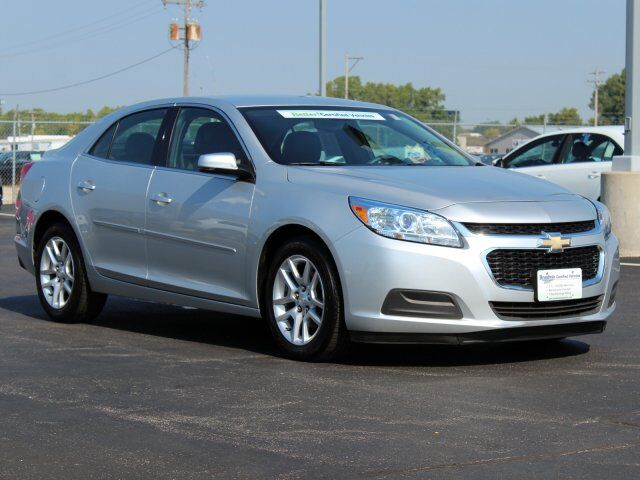 2014 Chevrolet Malibu LT Green Bay WI
