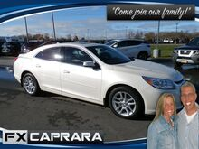 2014_Chevrolet_Malibu_LT_ Watertown NY