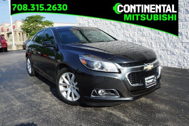 2014 Chevrolet Malibu LTZ Chicago IL