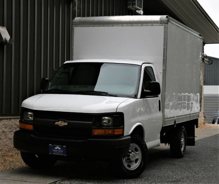 2014 Chevrolet No Model Express G3500 Sykesville MD
