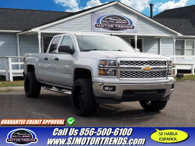 2014 Chevrolet Silverado 1500 Vineland NJ