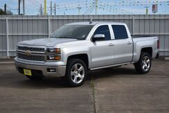 2014_Chevrolet_Silverado 1500_1LT Crew Cab Long Box 4WD_ Houston TX