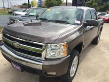 2014_Chevrolet_Silverado 1500_1LT Double Cab 2WD_ Austin TX