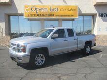 2014_Chevrolet_Silverado 1500_1LT Double Cab 4WD_ Las Vegas NV