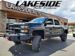 2014_Chevrolet_Silverado 1500_2LT Crew Cab 4WD_ Colorado Springs CO