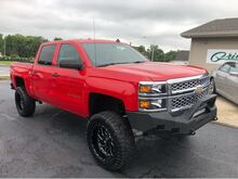 2014_Chevrolet_Silverado 1500_2LT Crew Cab 4WD_ Richmond IN