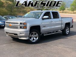 2014_Chevrolet_Silverado 1500_2LZ Crew Cab 2WD_ Colorado Springs CO