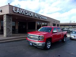 2014_Chevrolet_Silverado 1500_2LZ Crew Cab 4WD_ Colorado Springs CO
