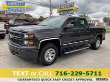2014_Chevrolet_Silverado 1500_4WD Double Cab Warranty+_ Buffalo NY