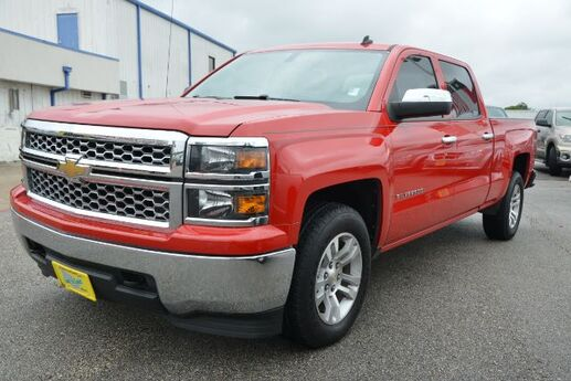 2014 Chevrolet Silverado 1500 4X2 CR Houston TX