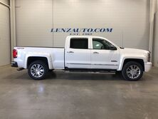 Chevrolet Silverado 1500 4x4 Crew Cab HIgh Country 2014