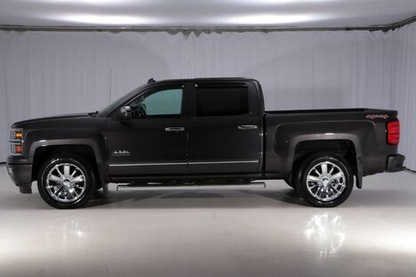 2014_Chevrolet_Silverado 1500 Crew Cab_High Country_ West Chester PA