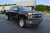 2014 Chevrolet Silverado 1500 Driver Wheelchair Conversion Conyers GA