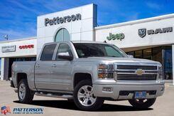 2014_Chevrolet_Silverado 1500_High Country_ Wichita Falls TX