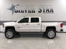 2014_Chevrolet_Silverado 1500_High Country 4WD ProLift_ Dallas TX