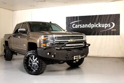 2014_Chevrolet_Silverado 1500_High Country_ Dallas TX
