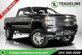 2014_Chevrolet_Silverado 1500_High Country_ CARROLLTON TX