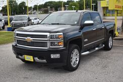 2014_Chevrolet_Silverado 1500_High Country Crew Cab 4WD_ Houston TX