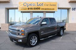 2014_Chevrolet_Silverado 1500_High Country Crew Cab 4WD_ Las Vegas NV