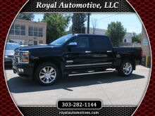2014_Chevrolet_Silverado 1500_High Country_ Englewood CO