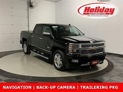 2014_Chevrolet_Silverado 1500_High Country_ Fond du Lac WI