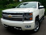 2014 Chevrolet Silverado 1500 High Country Video