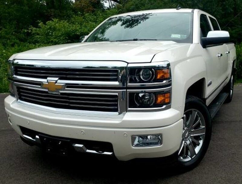 2014 Chevrolet Silverado 1500 High Country Rock City NY