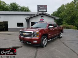 2014_Chevrolet_Silverado 1500_High Country_ Middlebury IN
