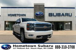 2014_Chevrolet_Silverado 1500_High Country_ Mount Hope WV