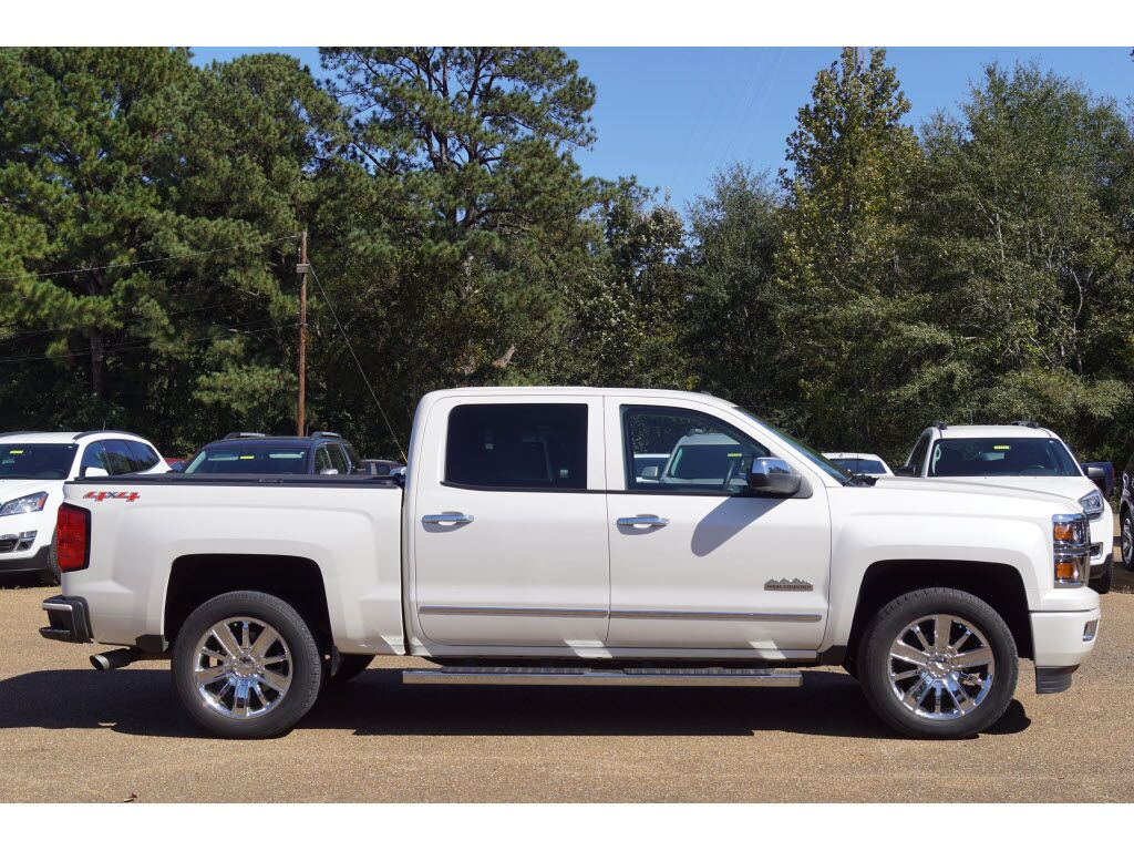 2014 chevrolet silverado 1500 high country kosciusko ms 20967031. Black Bedroom Furniture Sets. Home Design Ideas