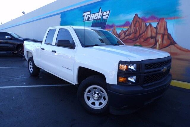 2014 Chevrolet Silverado 1500 LS Apache Junction AZ