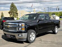 2014_Chevrolet_Silverado 1500_LT 4x4_ Wallingford CT