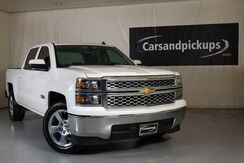 2014_Chevrolet_Silverado 1500_LT_ Dallas TX