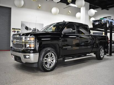 2014_Chevrolet_Silverado 1500_LT_ Boston MA