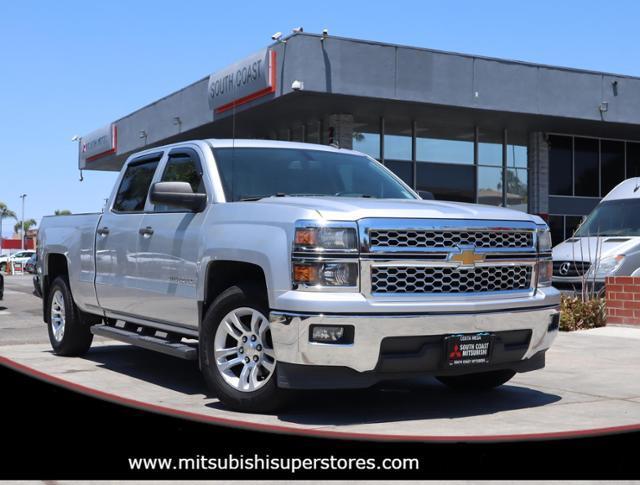 2014 Chevrolet Silverado 1500 LT Costa Mesa CA