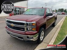 2014_Chevrolet_Silverado 1500_LT_ Decatur AL