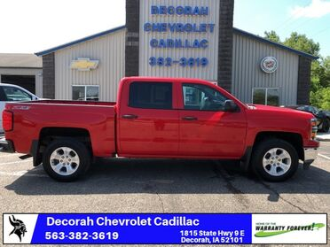 2014_Chevrolet_Silverado 1500_LT_ Decorah IA