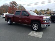 2014_Chevrolet_Silverado 1500_LT_ East Windsor CT