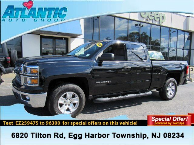 2014 Chevrolet Silverado 1500 LT Egg Harbor Township NJ
