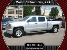 2014_Chevrolet_Silverado 1500_LT_ Englewood CO