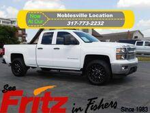 2014_Chevrolet_Silverado 1500_LT_ Fishers IN