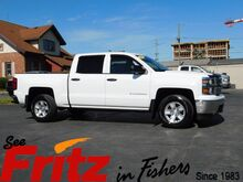 2014_Chevrolet_Silverado 1500_LT_ Fishers IN