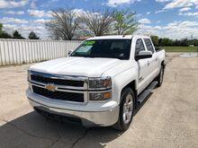 2014_Chevrolet_Silverado 1500_LT_ Gainesville TX