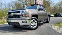 2014_Chevrolet_Silverado 1500_LT_ Georgetown KY