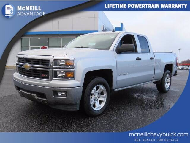 2014 Chevrolet Silverado 1500 LT High Point NC