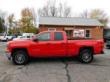 2014_Chevrolet_Silverado 1500_LT_ Kernersville NC