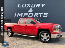 2014_Chevrolet_Silverado 1500_LT_ Leavenworth KS