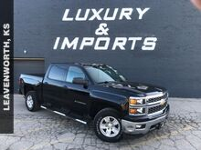 2014_Chevrolet_Silverado 1500_LT_ Leavenworth KS